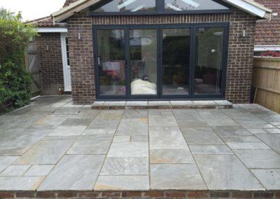 patio company leeds, natural stone patio contractors york