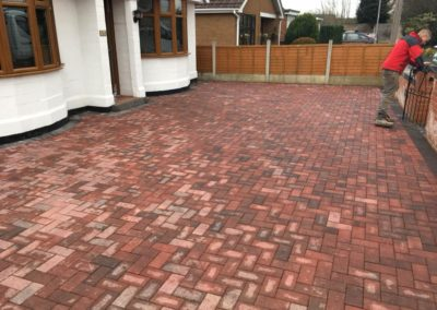 block paving 1aa